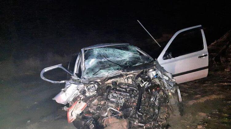 Поздно вечером. Страну поразила смертельная ДТП — погиб на месте. Ужасные детали: влетел в маршрутку