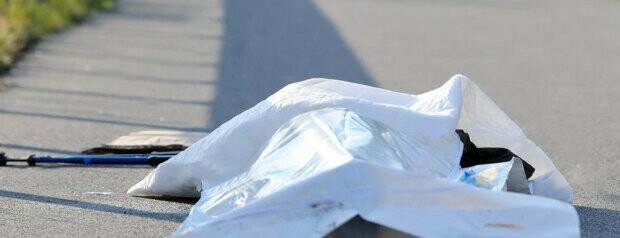 Прямо посреди улицы! Трагическая весть — умер известный украинский музыкант и певец. Тело нашел прохожий!