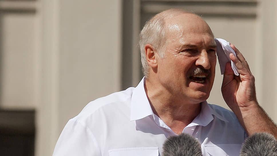 Только что! Лукашенко «взорвался», скандальное заявление — надо показать зубы! ЕС в шоке: должны ответить
