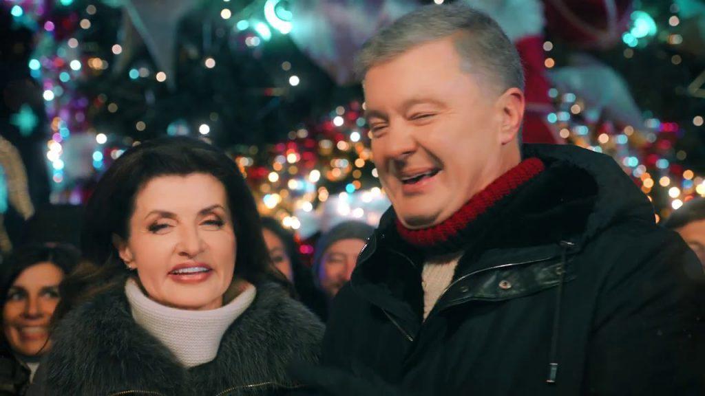 Настоящий президент! Порошенко и Ко сделали неслыханное — просто в новогоднюю ночь. Это диагноз — украинцы разъярены!