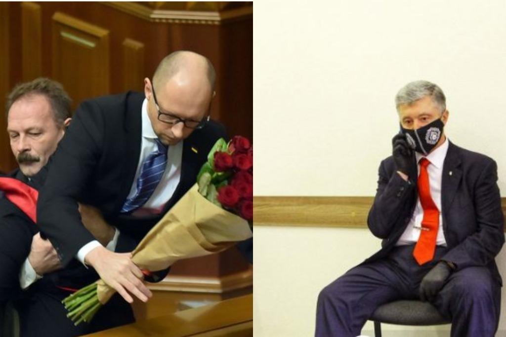 Порошенко окончательно «добили» — Соратник шокировал. Позор украинского народа — «дали под зад». Страна гудит — какой цинизм!
