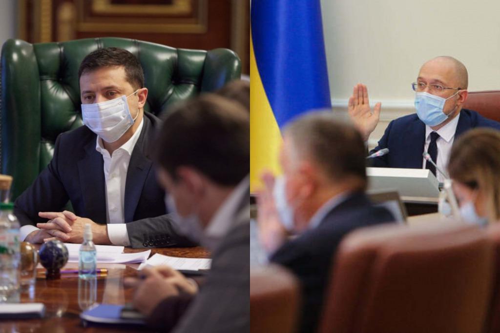 Уже скоро! Шмыгаля снесут — новый премьер. Зеленский сделает это лично — уже общается с кандидатами