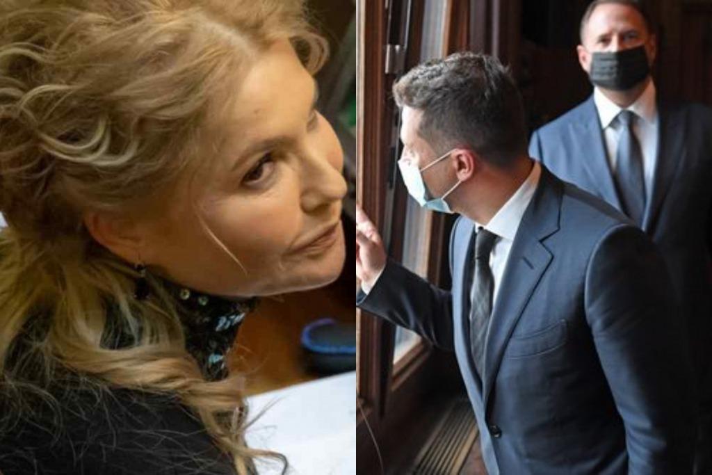 Изменить ситуацию! Тимошенко сделала громкое заявление — после скандала. Леди Ю шокировала — буду со всеми!