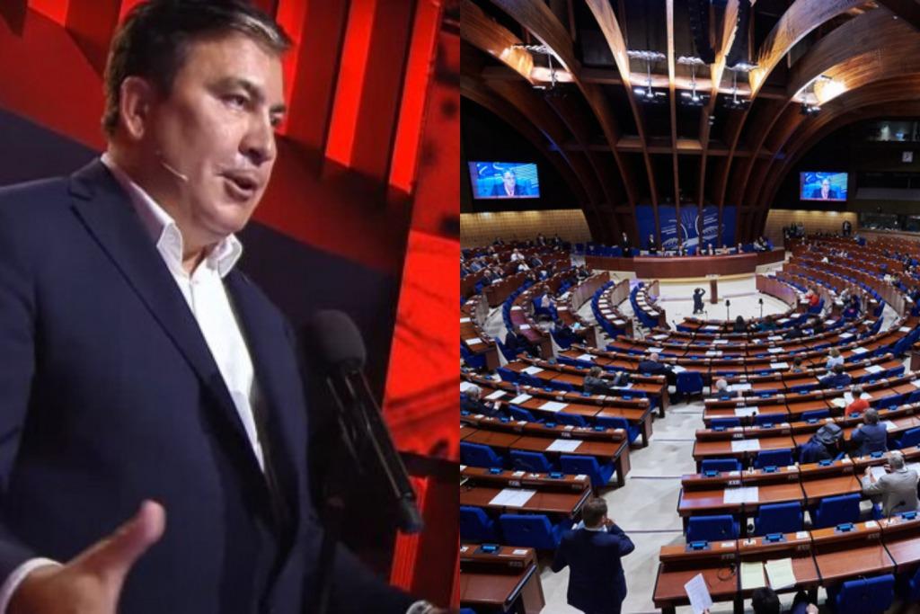 Саакашвили в шоке! Ее уволили — не стала молчать. Выпалила громкую правду — отказалась!