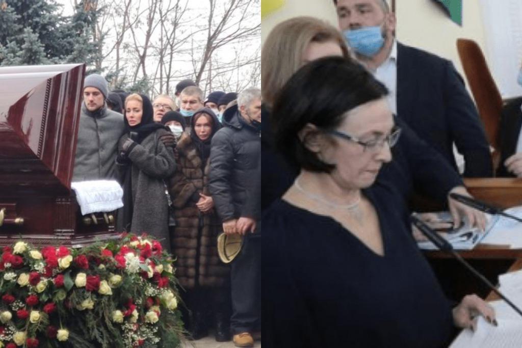 После смерти Кернеса! В Харькове происходит неожиданное — открыто дело. Никто не ожидал!