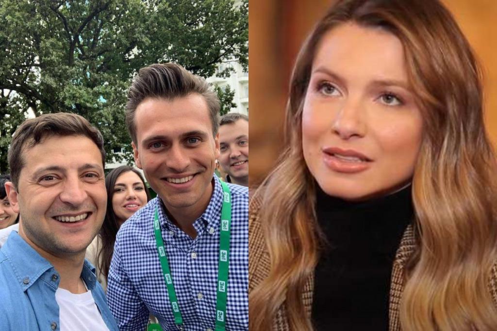 Жена Скичко шокировала — унизила политика. Услышала вся страна — полностью содержит, никто не ожидал