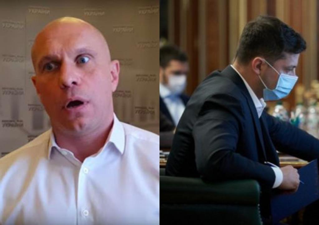 Скандальный Кива шокировал словами — цинизм зашкаливает. Украинцы в гневе!