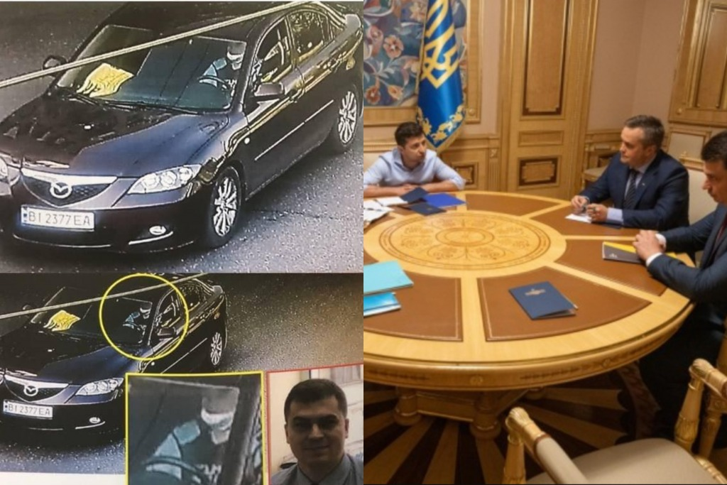 Только что! ГБР взялись за него — подделка документов. Украинцы в шоке — неслыханное преступление