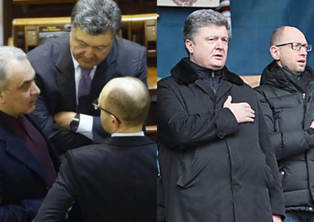 Только что — в Сочельник! «Близкого» соратника накрыли — Порошенко в панике. Ведут на допрос — сдаст всех!