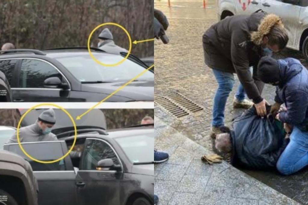 Просто сейчас! СБУ вручили ему подозрение — опубликовали доказательства. Страна на ногах — после скандала
