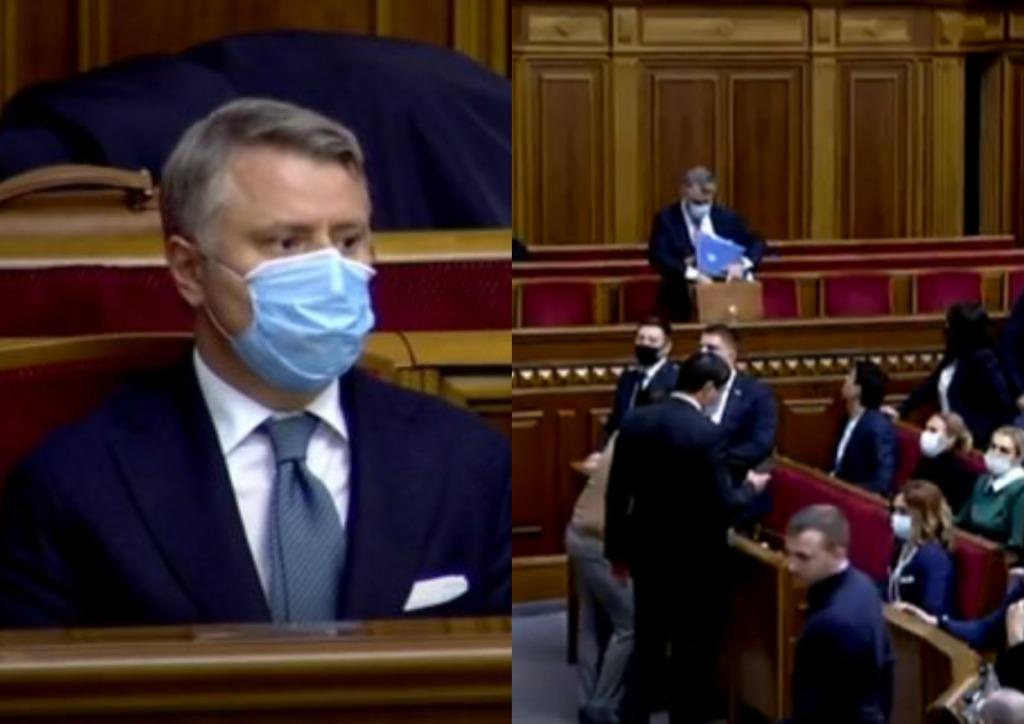Мне не стыдно! Витренко шокировал словами — сразу после провала. Украинцы поражены — самовлюбленный!