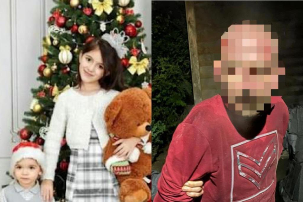 Накануне Рождества! Страну всколыхнуло жуткое преступление. Убил двух детишек — ярость затмила мозг!