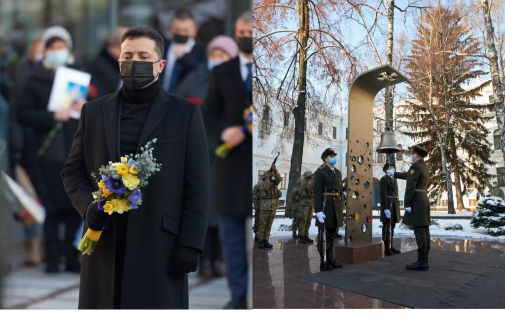 В эти минуты! Президент уже там, украинцы замерли — не заставят отступить. Страна гудит, мощное обещание: не увеличится