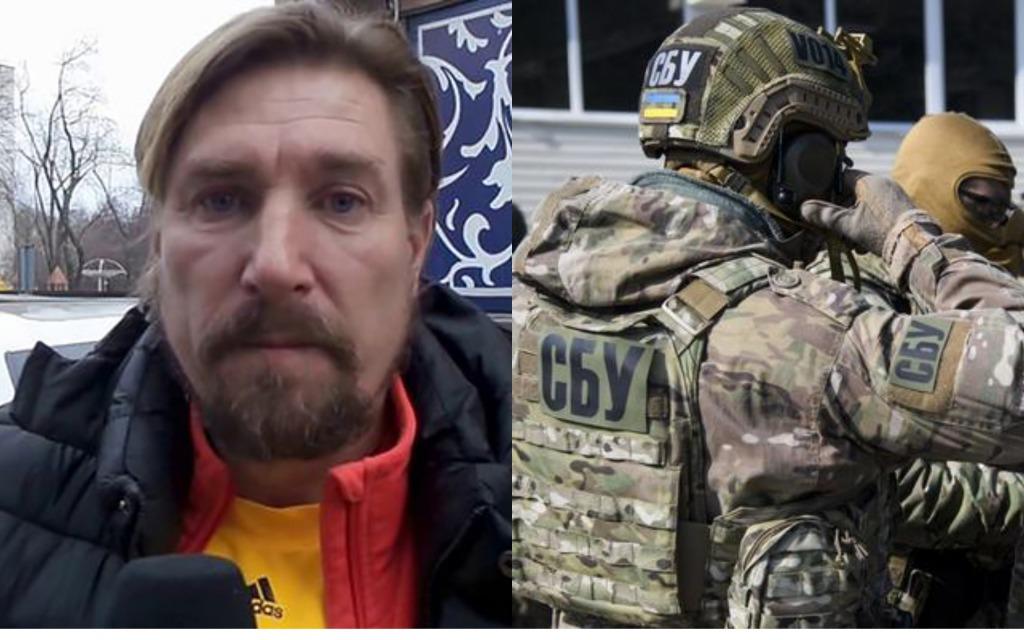 Срочно! Блестящая операция СБУ, его задержали — готовил «тарифный Майдан». Страна на ногах: работает на них