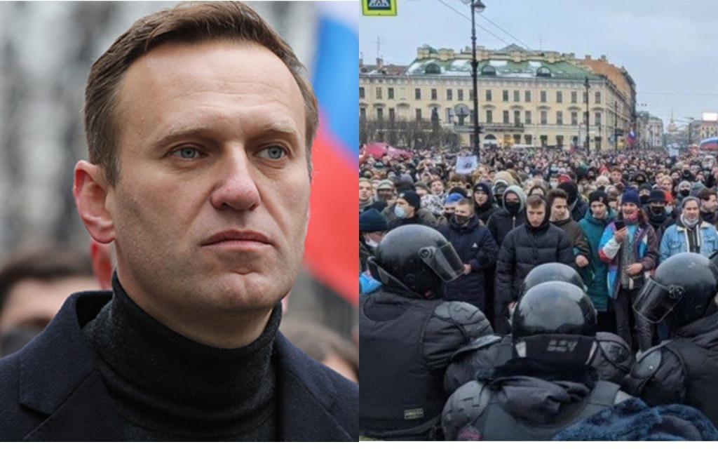 Кілька годин тому! Країна прокинулася, Навальний не чекав — «розхитують думське болото». Гучне викриття: вона піде