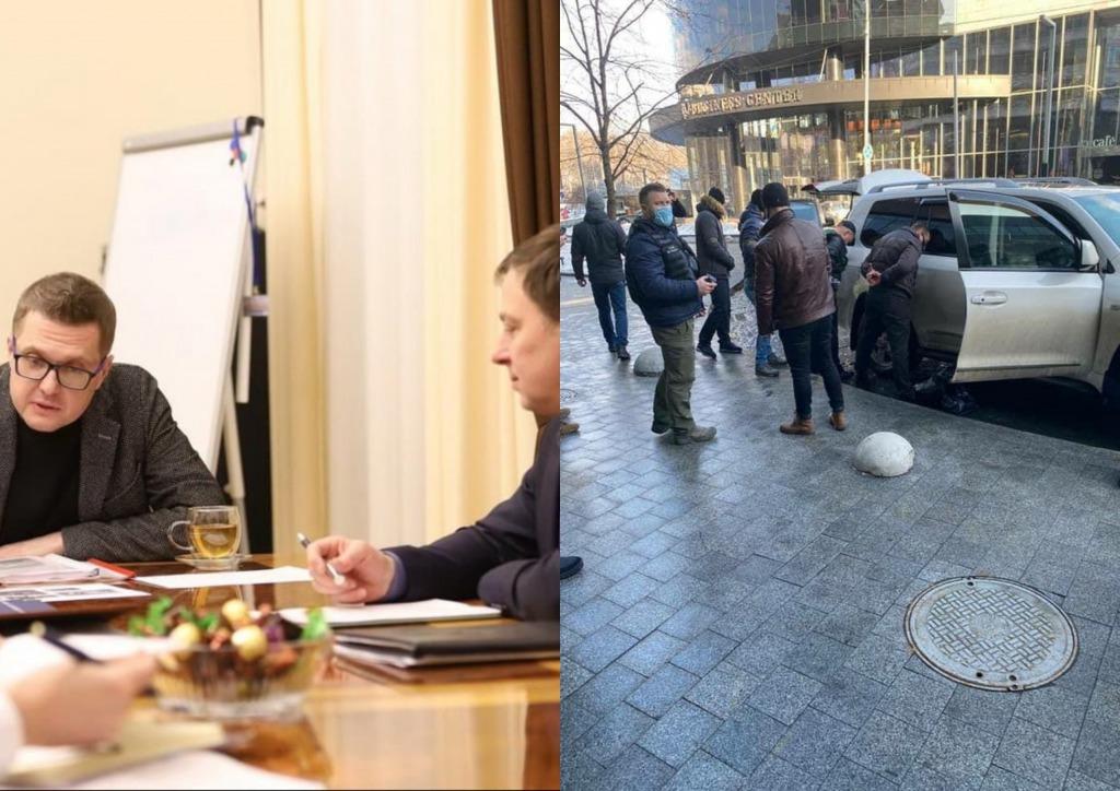 Внутренняя война! Скандальная спецоперация СБУ — сбежал в наручниках, происходит неслыханное. Украинцы шокированы!