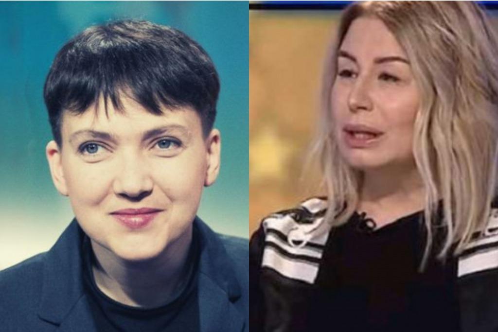 Герман в истерике! Прямо в эфире — Савченко шокировала. Украинцы не простят — началось страшное. Убирайтесь!