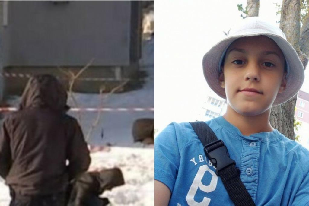 «Во время катания на санках» В Тернополе произошло немыслимое — 11-летнего школьника расстреляли прямо возле школы. Врачи спасают ребенка!