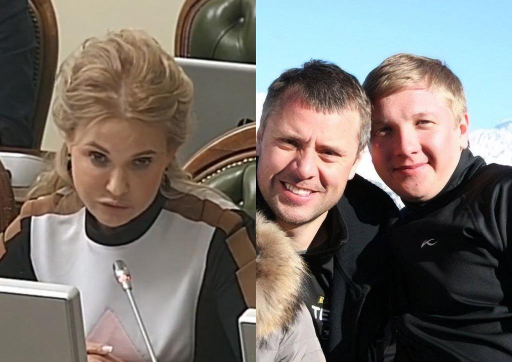 Публично! Тимошенко не смолчала — размазала их. Коболев побледнел — его разоблачили. У людей нагло забрали — не простят!