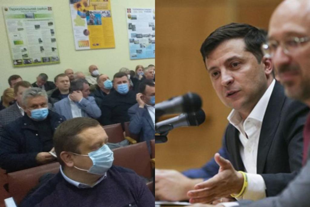 Важно! Депутаты обратились — требуют отставки. Шмыгаль и Зеленский в шоке — после скандала с тарифами