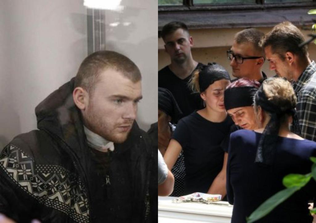Неслыханно! Родные Даши Лукьяненко шокированы — после скандального решения суда. Не сдержать слез — страна на ногах!