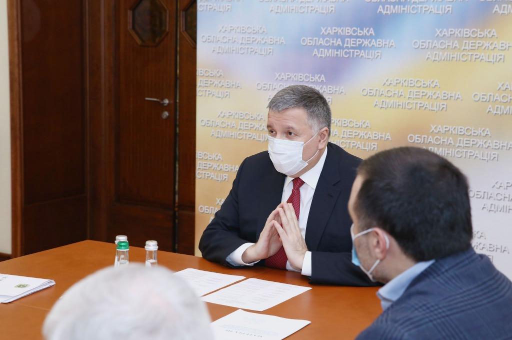 Только что! Авакова разоблачили — правду услышала вся страна. Тайные встречи — просто в кабинете министра МВД