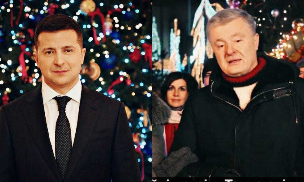 Прямо в Новогоднюю ночь! Порошенко устроил неслыханное, шокирующая подлость: перед Зеленским. Президент не простит