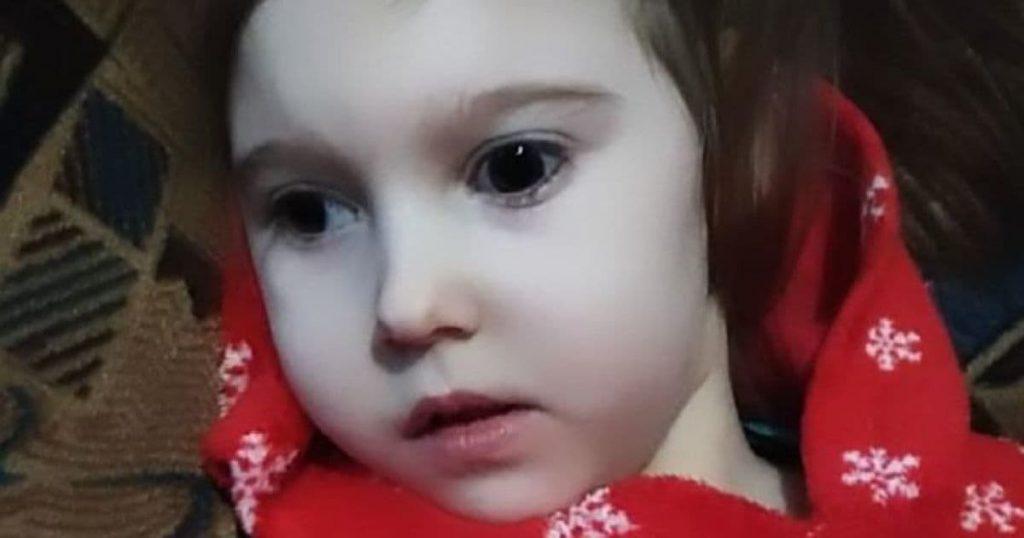 Помогите маленькой Ангелинке! Маленькая девочка страдает от боли — родители умоляют о помощи. Борьба продолжается