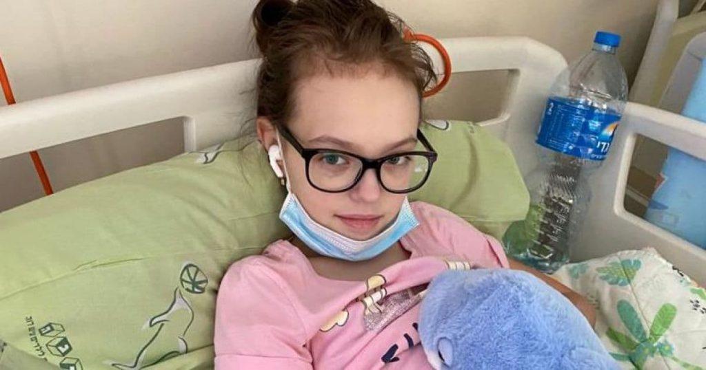 Редкая болезнь! Родители маленькой Ульяны умоляют о помощи — каждая минута на весу. Останавливаться нельзя
