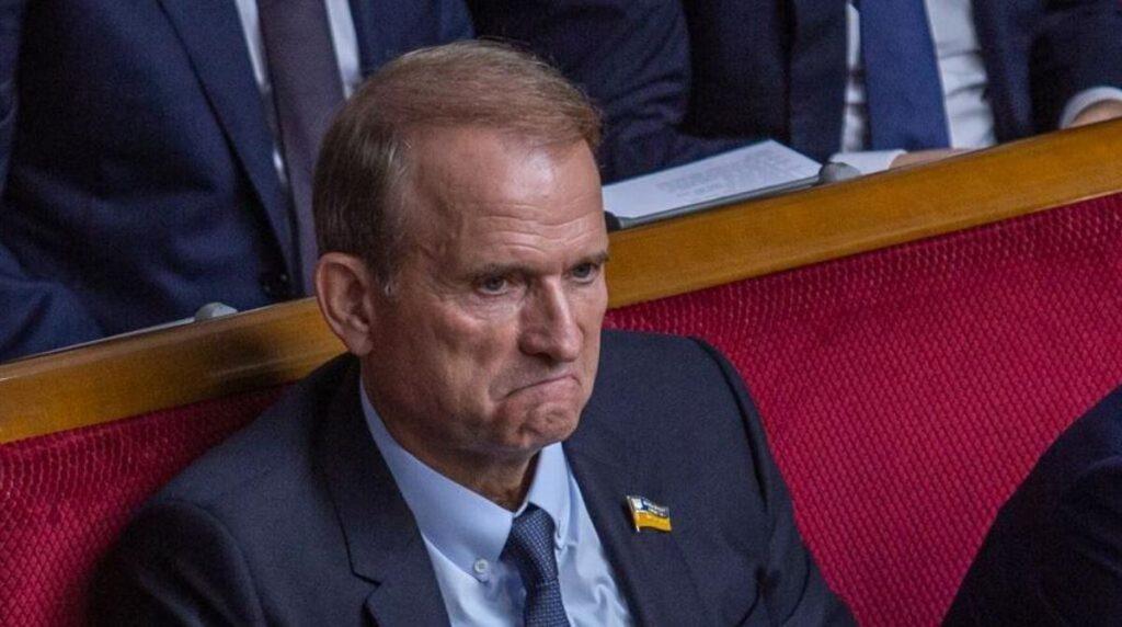 Это аморально! Медведчук шокировал — недостоин звания гражданина Украины. Зеленский в гневе — не рассматривают!