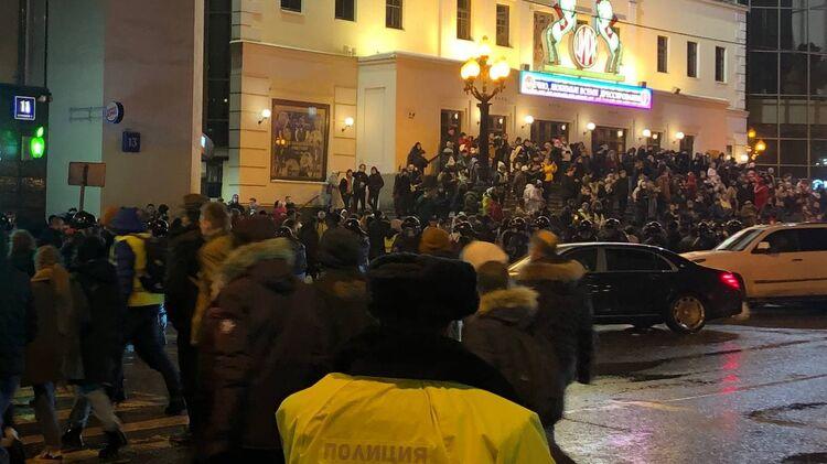 Час назад! Соратник Навального шокировал — новые протесты. Страна на ногах, «белорусский сценарий»: раскачивают ситуацию