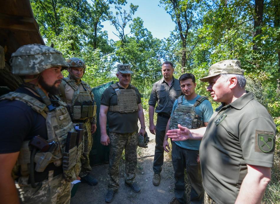 Впервые в Украине! В правительстве срочно отчитались — удалось разработать. Украинцы шокированы — уже в этом году