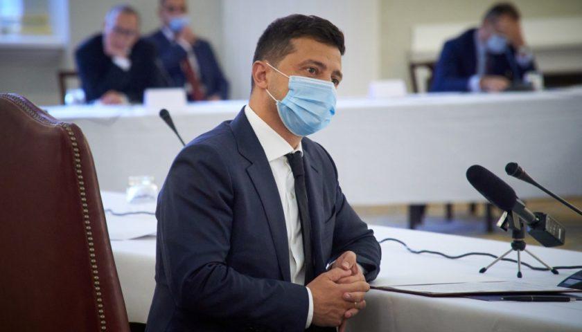Только что! У Зеленского шокировали заявлением — «нездоровая» монополия. Страна замерла: надо решать