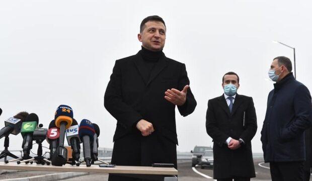 Сегодня! Зеленский сделал невероятное — впервые за 30 лет. Предшественникам такое и не снилось — гордость Украины!