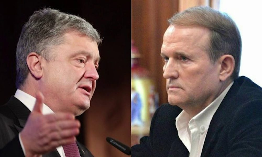 Порошенко задело! сразу после санкций против Медведчука: гетман все почувствует. Осталось недолго