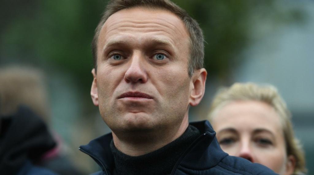 Только что! Навальному вынесли приговор — прямо в суде. Жена не сдержала слез — люди выходят на улицы!