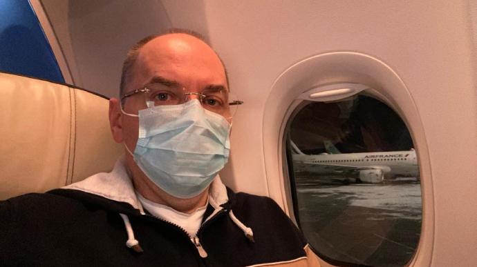 Пока мы спали! Министр Степанов покинул Украину — уже в самолете. После разговоров об отставке — украинцы потрясены
