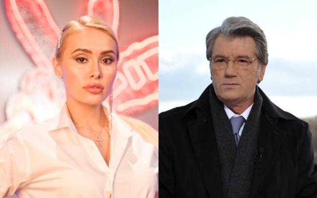 Провал! Внучка сделала это — прямо на сцене. Ющенко в шоке — даже не подозревал. Увидела вся страна