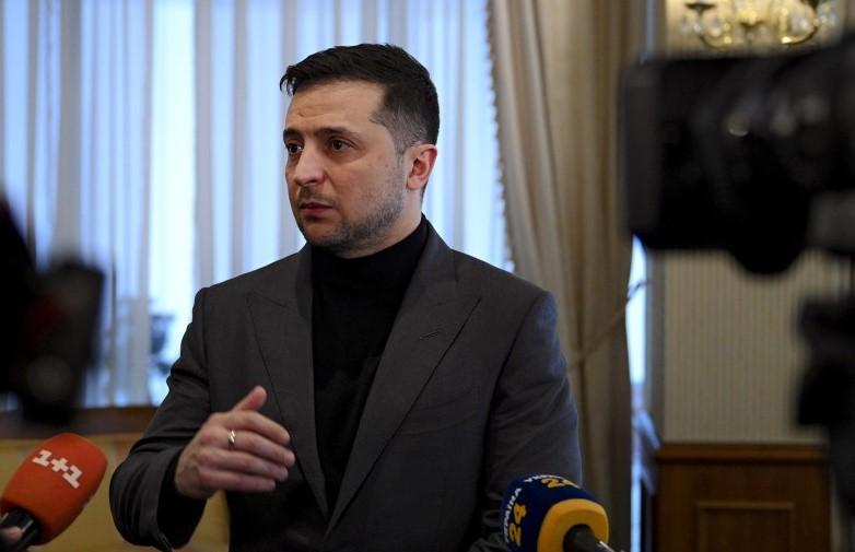 Прямо сейчас! Зеленский сказал — уже подписано: судьям конец! Украинцы поддерживают — давно пора