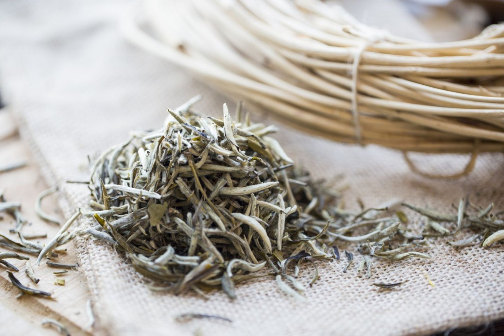 Белый чай – 8 интересных фактов