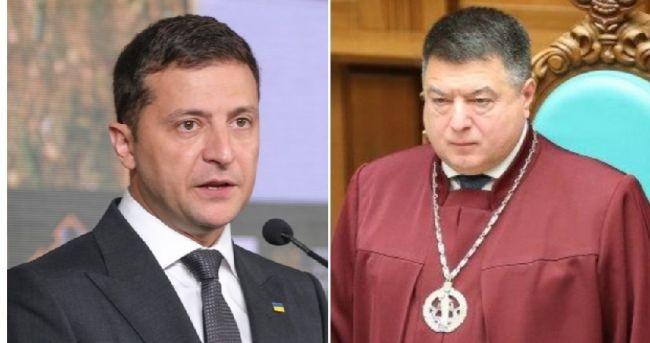 Прямо в КСУ! Зеленский в шоке: Тупицкий не послушал! Скандал не утихает — страна на ногах!