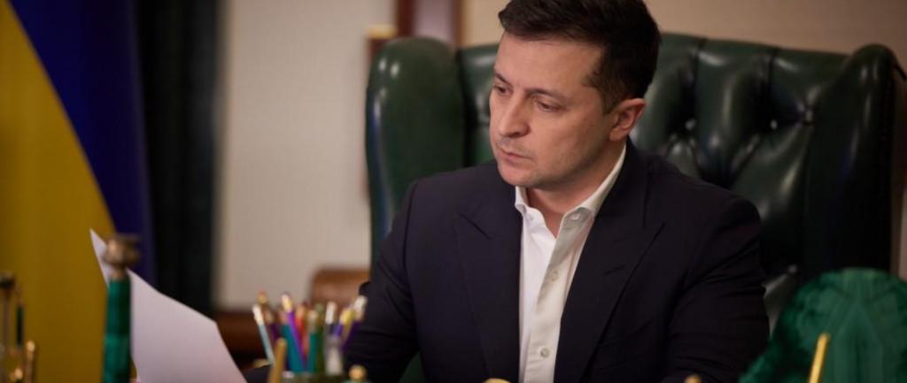 На следующей неделе! У Зеленского сделали шокирующее заявление — президент все изменит. Украинцы аплодируют, наконец!