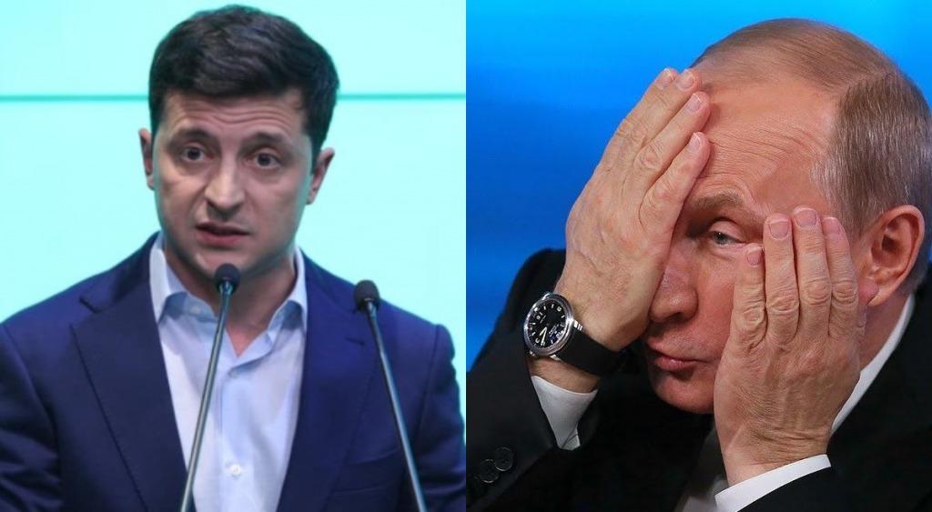 Только что! Зеленский все сказал — украинцы не кролики, не имеют права. Путин в шоке!