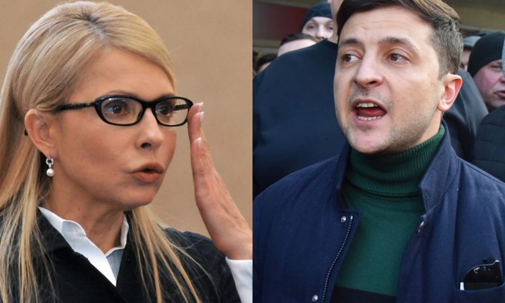 В эти минуты! Тимошенко премьер — идет. Зеленский разгромил. Олигархи сговорились — началось, «переворот»