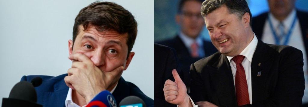 Только что! Порошенко решился на немыслимое — сдали нервы, перед заседанием. Зеленский не ожидал — санкции!