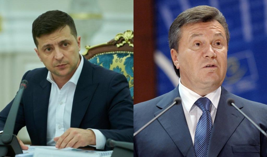 Государственная измена! У Зеленского влупили — предателям не сойдет с рук. Янукович в шоке, лишить!