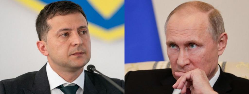 Новая война! Произошло немыслимое — Путин шокировал словами. Зеленский в ярости — защитить Украину!