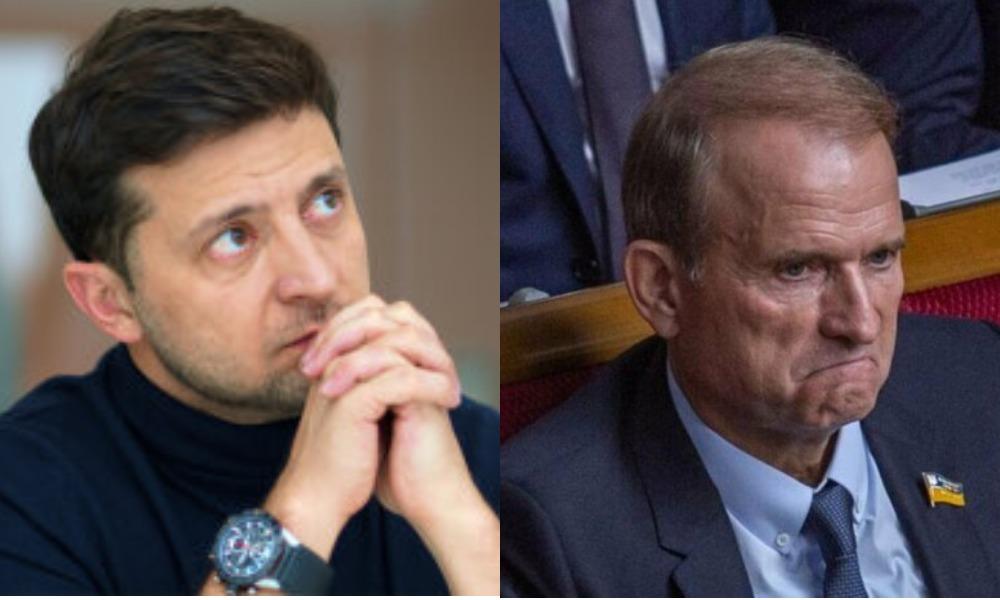 Только что! Зеленский в шоке — приведет к поражению: команда не готова — ответ за санкции! Медведчук сесть