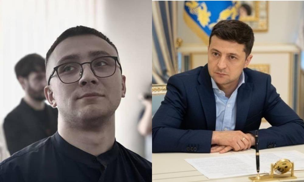 В эти минуты! Стерненка осудили — 7 лет лишения свободы: активист не сдастся! Личная ответственность Зеленского — страна гудит