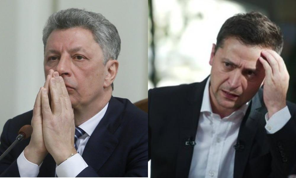 Хайп на пустом месте! Зеленский выпал — на руку Бойко: санкции не спасут, рейтинг падает! Тупик